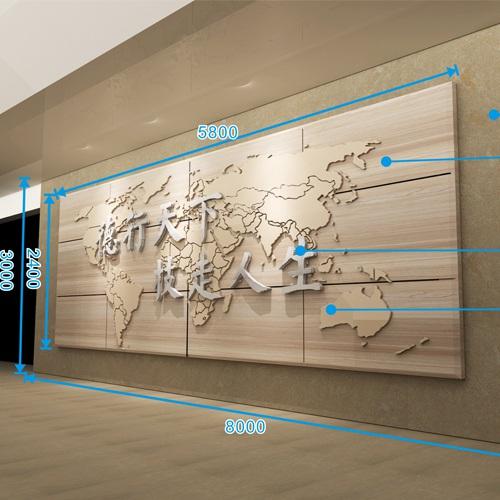 校园文化-成都职业技术学院文化墙亿博国际app下载|过道走廊文化展板写真画面亿博国际app下载|学校校园文化建设氛围营造