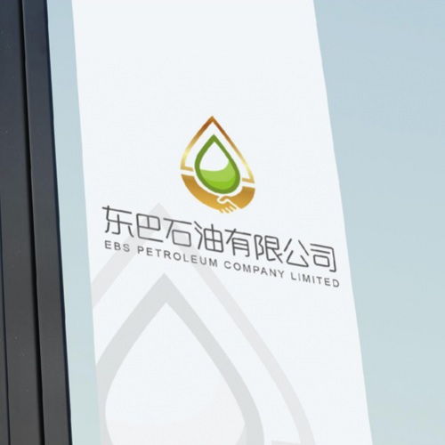 VI亿博国际app下载-东巴石油有限公司LOGO亿博国际app下载_石油公司品牌视觉形象识别系统亿博国际app下载