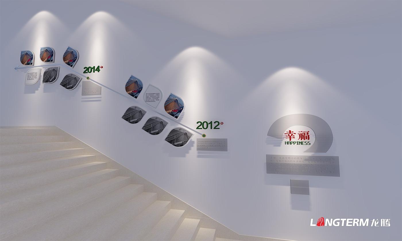 习水县东皇镇四坪社区党建示范点亿博国际app下载效果图_党群服务中心党建引领幸福和谐现代化新型社区文化建设方案